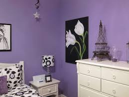 Schöne Lila Mädchen Schlafzimmer Ideen Erstaunlich Center Wand