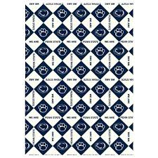 penn state tablecloth picnic table size