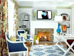 trendy home office. Eclectic House Decor Home Interior Traditional  Design Trendy Office