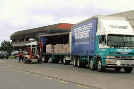 Heavy Truck Driver