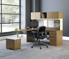 office desk small space. large size of desk extraordinary l shaped brown wooden office small space complete with for room desks spaces