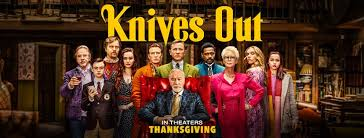 Knives Out Movie updated their cover photo. - Knives Out Movie | Facebook
