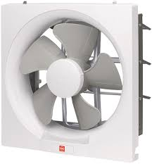 kdk wall mount ventilating fan 25cm 25auh