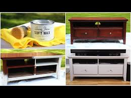 chalk paint furniture diyDIY Chalk Paint Furniture Makeover  YouTube