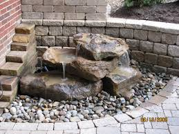 b t klein s landscaping water features hand carved natural stone fountains