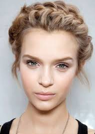 groom your brows well groomed brows can make you look instantly well put together even if you don t wear that much makeup you don t have to get all