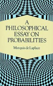 a philosophical essay on probabilities link large book cover a philosophical essay on probabilities