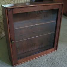 antique medicine cabinet wall cabinet