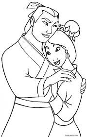 Small Picture Get This Disney Princess Mulan Coloring Pages 454lz