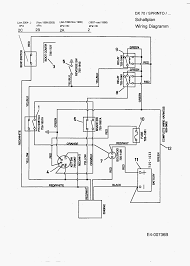 Lovely mtd wiring diagram model 13as679g062 ideas electrical