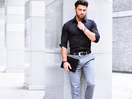 Pant And Shirt 40 Best Formal Shirt Pant Combinations For Men