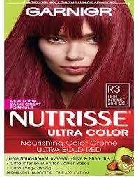top 20 garnier hair coloring s