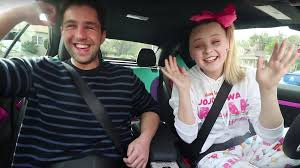 And the tesla is around the corner. Jojo Siwa New Car Singer Takes Josh Peck For A Ride In Bmw