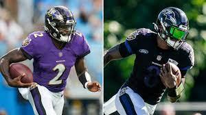 Baltimore Ravens at Carolina Panthers ...