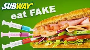 subway eat fresh ads. Fine Ads Subway Lied To You And So Didu2026 In Eat Fresh Ads V