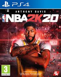 NBA 2K20 with Amazon Exclusive DLC ...