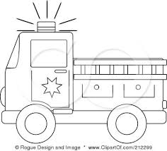 Pin By Kourtney Bainbridge On Kids Truck Coloring Pages Fire