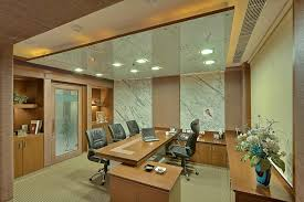 office cabin designs. Office Cabin With Rolling Chairs, Design By Interior Designer: N. Goyal Associates Designs C