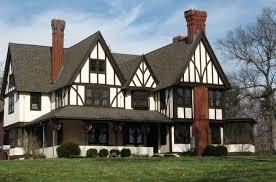 English Tudor Exterior Paint Colors English Tudor English - Farmhouse exterior paint colors