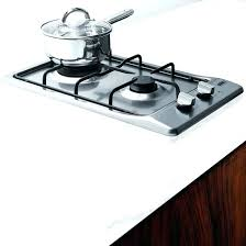 2 burner gas cooktop propane summit with burners force 10 stove