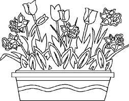 Small Picture 100 best Lente Kleurplaten images on Pinterest Coloring books