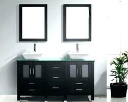 inch vanities for bathrooms luxury contemporary bathroom vanity tops ideas 48 top with left offset sink