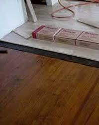 how to lay hardwood floors installing new hardwood over old existing of how to lay