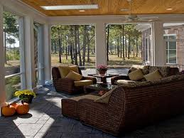 modern sunroom furniture. Modern Sunroom Furniture Comfortable Trends Including Images I