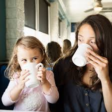 Side effects of milk with honey. Is Coffee Safe For Toddlers To Drink
