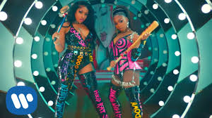 Megan Thee Stallion & Normani (Birds of Prey: The Album ...