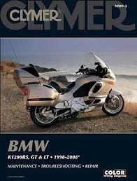 bmw k1200rs gt lt 1998 2008 clymer color wiring diagrams buy bmw k1200rs gt lt 1998 2008 clymer color wiring diagrams