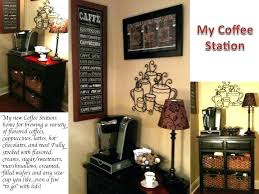 coffee themed kitchen decor best hob lob images on pertaining to hobby lobby coffee decor art