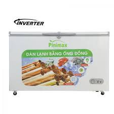 Tủ đông PINIMAX Inverter PNM - 59AF3 (590 lít)