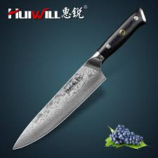 Old 5u201d Utility Knife With Full Tang Fully Restored High Carbon Carbon Steel Kitchen Knives
