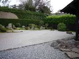 white sand zen garden 2