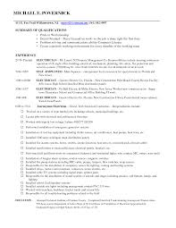 Self Employed Resume Template Http Www Resumecareer Info Self