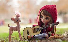 Cute Toy Wallpapers - Top Free Cute Toy ...