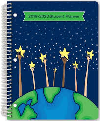The Best Planners For Students 2019 2020 School Year Momof6