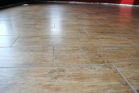 best wood look tile flooring and vinyl porcelain cost