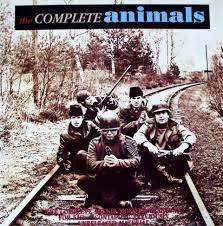 The <b>Animals</b> - The <b>Complete Animals</b> | Releases | Discogs