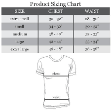 Wicked Clothes Size Chart Bernie Sanders Shirt