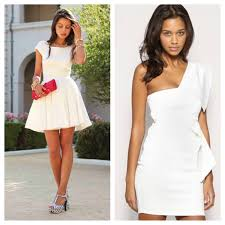 Dress All White Party