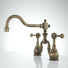 Extraordinary Bronze Kitchen Faucet Unique Bronze Kitchen Faucets