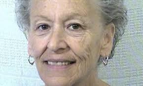 Judith Barnett, California woman who plotted to kill her ex 40 ...
