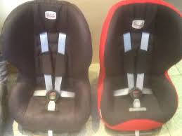 ideal for small cars and coupes britax prince group 1 car seat for 9mths to 4yrs reclines washed in redbridge london gumtree