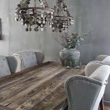 What's Hot On Pinterest What You Need For A Grey Dining Room Adorable Grey Dining Room