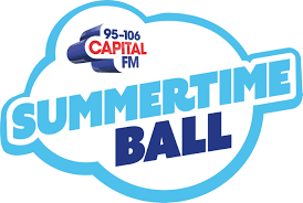 Sunshine Music Festival Seating Chart Capital Summertime Ball Tickets On Sale Today Prices