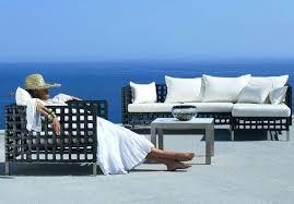 modern metal outdoor furniture. Modern Outdoor Lounge Furniture Amazing Of Metal Patio Cane Line Flow
