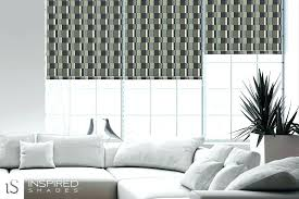 jcpenney window shades. Gray Window Shades Spice Up Spaces With Roller Jcpenney Blinds And Zebra Sheer Black S