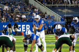 Uk Wildcats Football Observations From Depth Chart For
